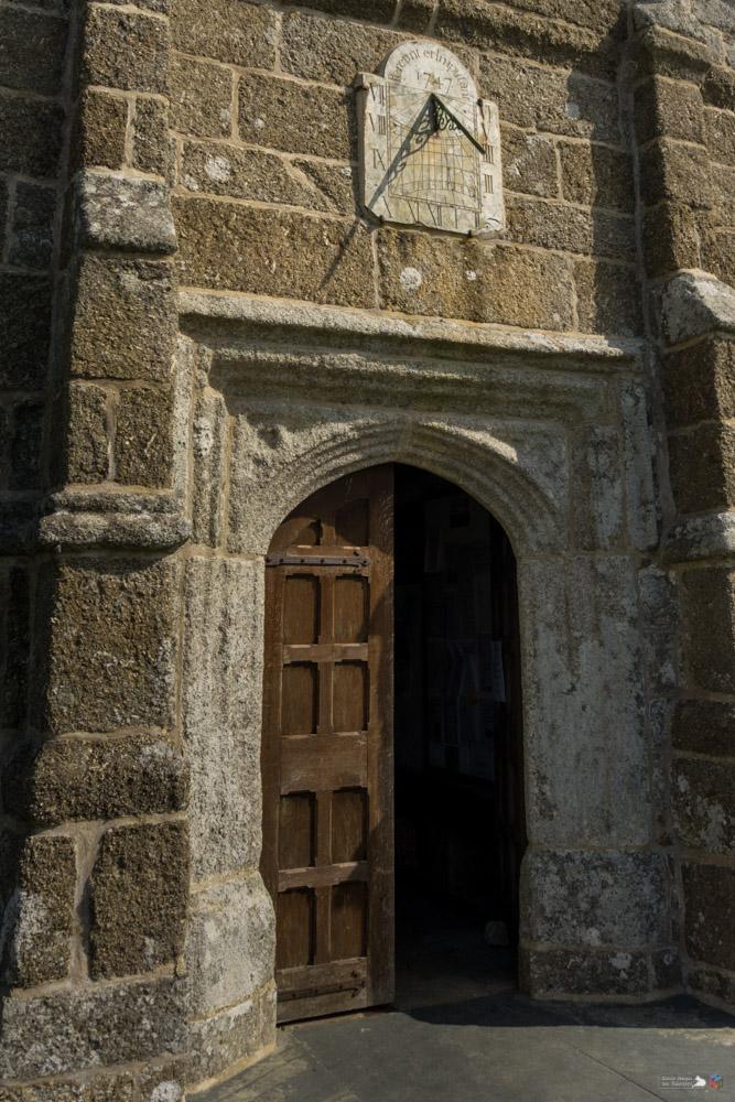 Dial & Door